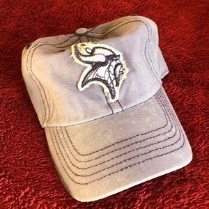 47 Brand NFL Minnesota Vikings Franchise Cap Hat